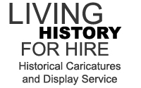Living History For Hire