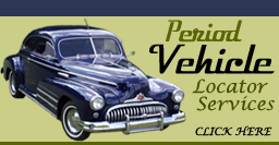 Period Vehicle Locator Services