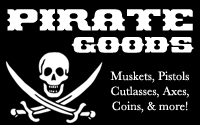 Pirate Goods